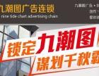 九潮图广告在婚纱影楼中隐藏着巨大商机,你发现了吗