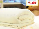 厂家供应舒适透气婴儿棉被新生儿棉被宝宝被子新疆棉1斤盖被