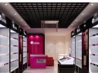 深圳大小店面装修,美容美发店、眼镜店、专卖店等装修