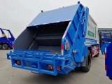 重庆垃圾清运车,垃圾转运解决方案