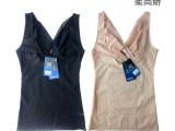 柔尚娇深V超薄无痕产后塑身衣收腹美体瘦身衣束身衣内衣9906