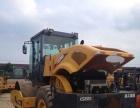 二手20吨22吨26吨震动压路机/胶轮铁三轮双钢轮压路机