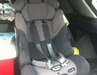 处理车用儿童安全座椅