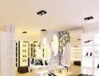 专门承接各种店铺装修 三十三空间装饰