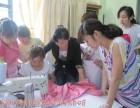 找窗帘布艺设计学校 到武汉文昌窗帘布艺设计学校