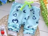 4元儿童裤子 新款夏季童装纯棉男女童短裤爆款时尚厂家批发直销