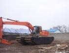 唐山市湿地挖掘机操作改装