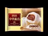丹东荣兴冷食供应优质思念牌叉烧包