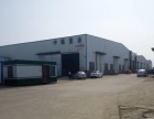 暮云工业园标准钢结构厂房仓库出租