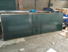 广州增城黑板 绿色黑板 白板 推拉黑板厂家直销批发