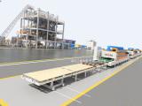 专注三维动画制作铝合金动画|工业3D动画|就选陨石动画
