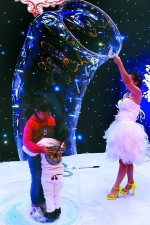 成都婚礼宝宝百日宴开业庆典气球场地及其表演