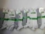 厂家自产男士纯棉短腰运动袜子 不起球 抗菌 防臭