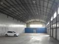 建设路东段平高东芝南边大型仓库(车间)对外出租