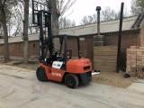 鄂州鄂城想买一台7吨叉车,合力牌子的,要多少钱