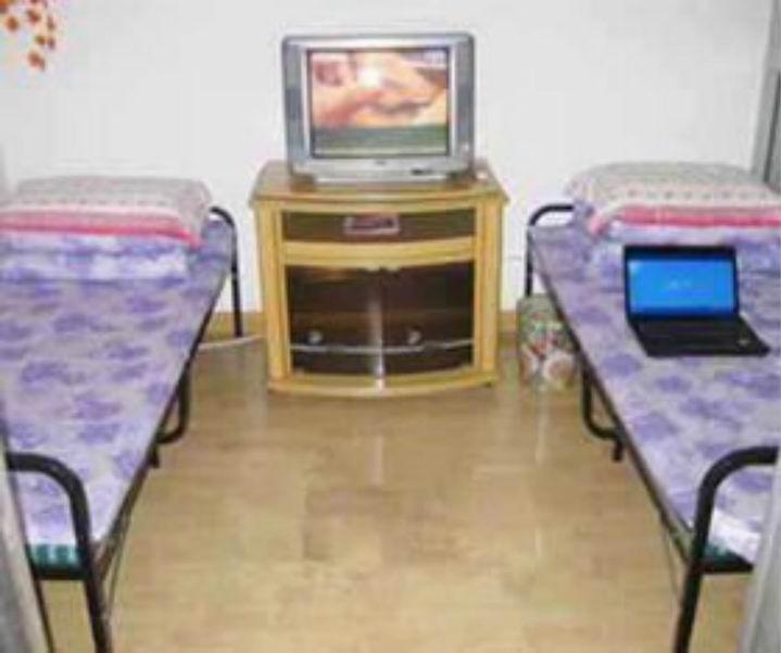 北京床位出租 中天大学生求职公寓