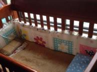 豪华高级欧式婴儿床