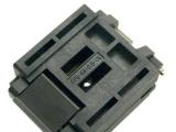 IC测试插座/转换座/老化座QFP64