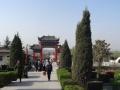 新乡唯一一家皇家式陵园
