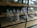 面包烘培店货架木制