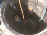 恒信管道疏通 水下清淤 管道检测 清洗清理污水管道 清理污水池淤泥