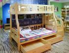 底拉箱双层童床 北海现代家具 防城港英式家具