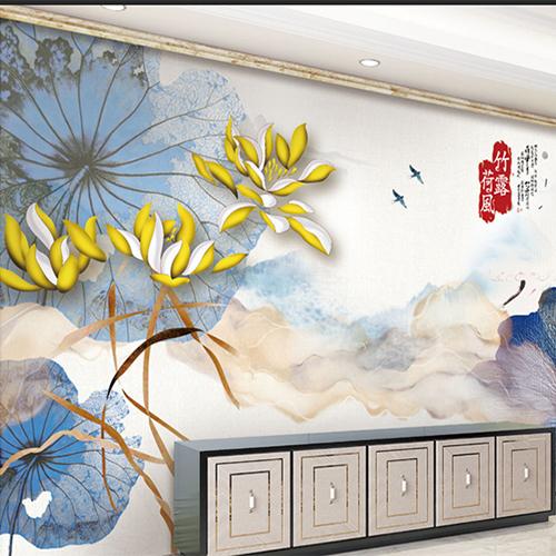 艺术电视背景墙品牌,苏州电视背景墙,3D背景墙
