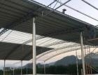 钢结构厂房、大棚、彩钢房、钢结构活动板房(K式房