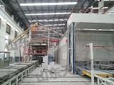 合肥A级硅质保温板/匀质板生产设备高产能低价格