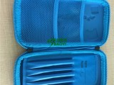 EVA泡棉热压双面贴布EVA冷热压内衬EVA冷压内托来图定做