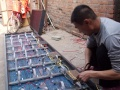 天津显示屏制作亚克力字制作维修公司