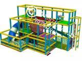 湖南淘气堡厂家/长沙儿童游乐设备生产厂家/湖南儿童乐园厂家