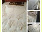 全新独立花厚棉布椰粽床垫