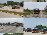 广州考大客车A1客车新考场自招10天练完考完