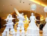 北京演出提供外籍乐队外籍舞蹈非洲鼓苏格兰风笛外模
