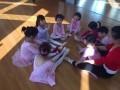 西城金融街舞蹈培训班 少儿舞蹈培训 中国舞芭蕾舞学习