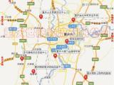 重庆到涪陵信息部物流专线货运公司返空车直达