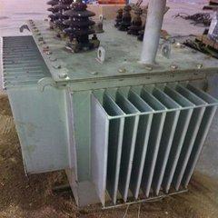 越秀区电力变压器回收