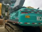 二手神钢挖掘机350效率高省油耐用上海萧宽工程机械有限公司