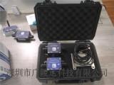 BND-AX-3D高性能无线加速传感器