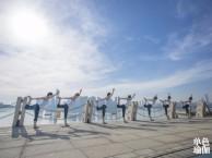 武汉街道口有哪些学瑜伽的 单色瑜伽 零基础教学 免费试课