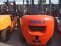 二手TCM合力杭州1-7吨叉车出售