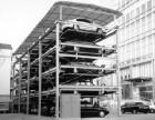 回收二手垂直循环立体车库