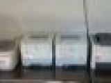 多台发票打印机和激光打印机,一体机,出售