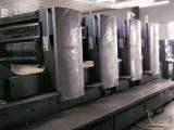 出售二手海德堡CD102印刷機 小森540印刷機