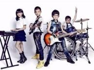 北京通州少儿小乐队培训班招生架子鼓吉他尤克里里钢琴零基础孩子