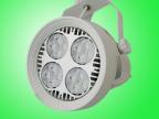 宏明PAR30配件科锐35WLED导轨灯CREE大功率LED轨道灯 厂家批发