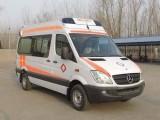 温州救护车出租医疗护送病人