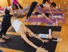 深圳瑜伽教练培训学校哪里好