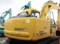 出售小松120-6挖掘机 二手挖掘机买卖 二手挖掘机信息